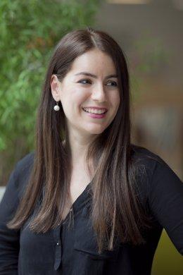La consejera delegada y cofundadora de Witco, Eliane Lugassy.