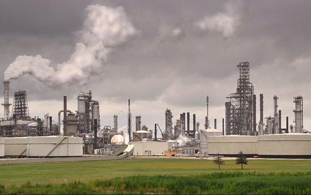 Emisiones de metano contribuyen al efecto invernadero