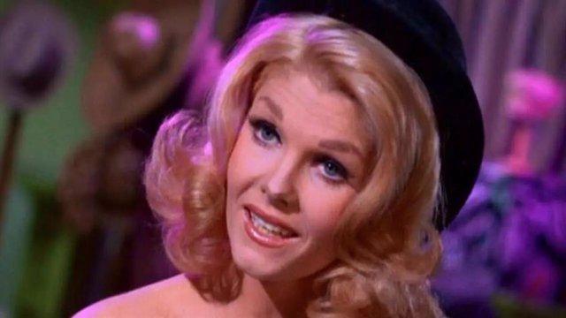 Jane Hale Coleman en la serie de Batman de los 60