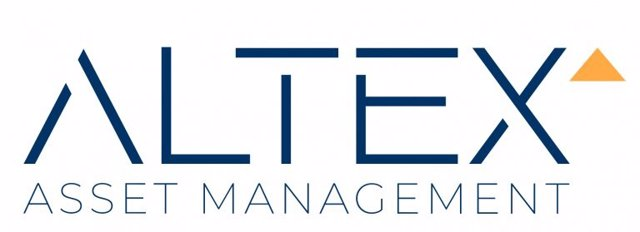 Nuevo logo de la gestora Altex Asset Management.