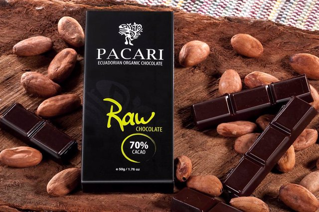 Archivo - Chocolates Pacari
