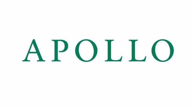 Archivo - Logo de Apollo Global Management.