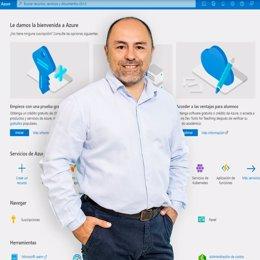 Fran Salinas, CEO de DQSconsulting