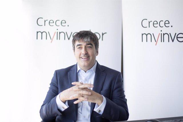 Archivo - Economía.- MyInvestor dona 200.000 euros para financiar apoyo psicológico a sanitarios e impulsar fondos de salud