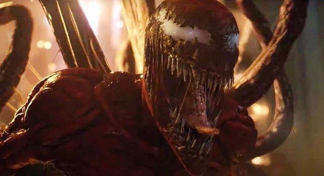Primeras reacciones de Venom 2: Habrá Matanza