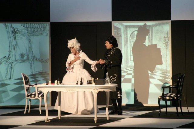 El curso de iniciación a la ópera 'Les Arts a La Nau' ofrece asistir a conferencias y funciones en directo