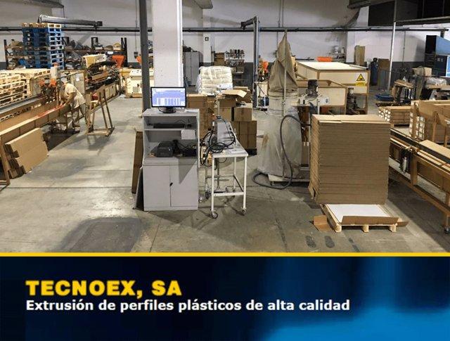 TECNOEX, Tecnología de la Extrusión, S.A.