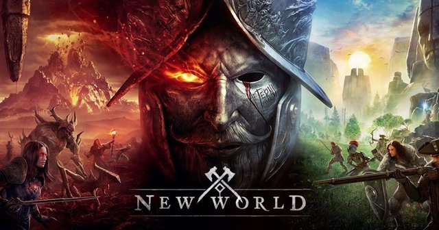 New World.
