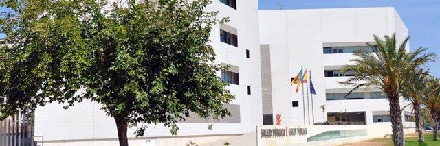 Archivo - Fundación para el Fomento de la Investigación Sanitaria y Biomédica (Fisabio)