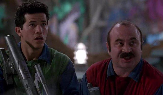 """Ohn Leguizamo carga contra Chris Pratt y el casting de la nueva Super Mario Bros: """"Qué pena que sean todos blancos"""""""