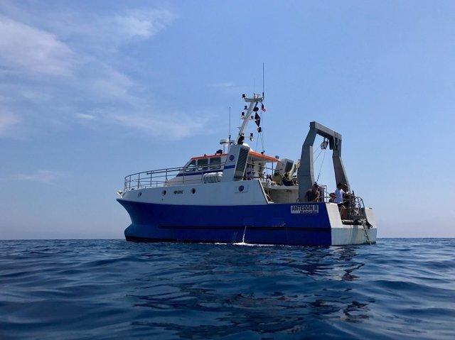 Científicos tomaron muestras de dos tipos de ambientes para que pudieran ser aplicadas a otros océanos.