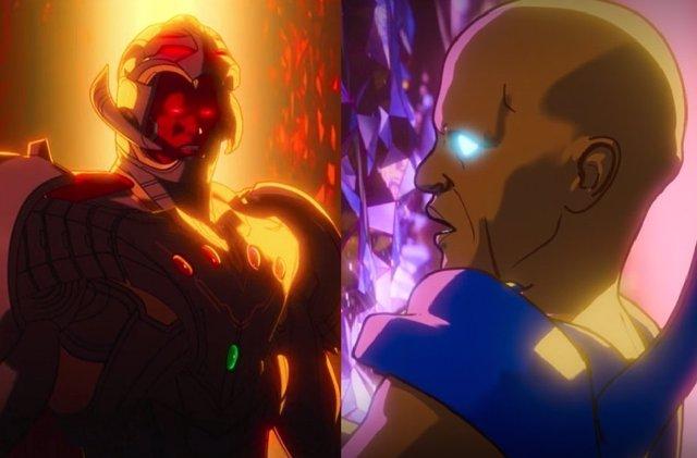 What If 1x08: ¿Es SPOILER la única esperanza del Vigilante para derrotar a Ultrón y salvar el Multiverso Marvel?