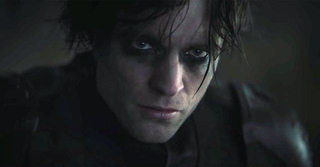Archivo - Robert Pattinson en The Batman