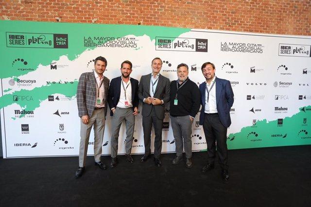 Secuoya Studios y BTF Media anuncian la fusión de sus negocios de contenidos