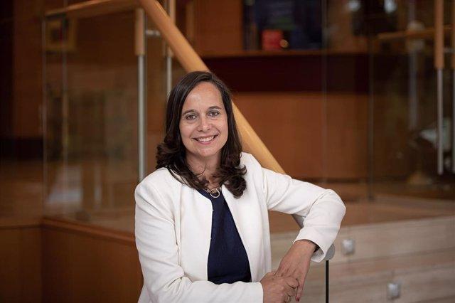 Ana Martins, nueva directora general de Grünenthal Pharma para España y Portugal.