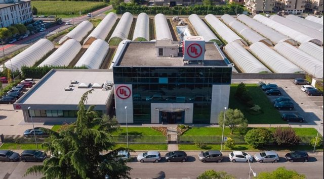 UL will open an expanded electromagnetic compatibility (EMC) and wireless laboratory in Carugate, Italy, in October. The enhanced facility will feature EMC and wireless testing for a wide range of industries, including consumer electronics, information te