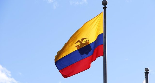 Archivo -    El Ministerio de Justicia de Ecuador ha repatriado a 36 connacionales que permanecían detenidos en Estados Unidos por narcotráfico para que sigan cumpliendo su condena en el país iberoamericano