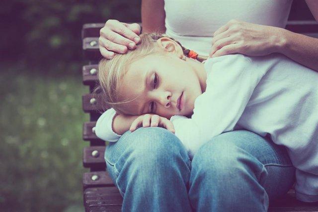 Archivo - La baja autoestima, ansiedad y vergüenza son factores de mayor impacto en los niños con enuresis