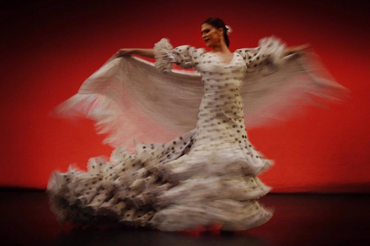 The Royal Theater opens dance season with a 'centenary' tribute to Antonio Ruiz Soler