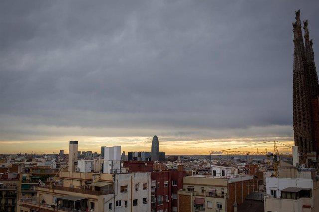 Arxiu - Imatge de recurs de Barcelona