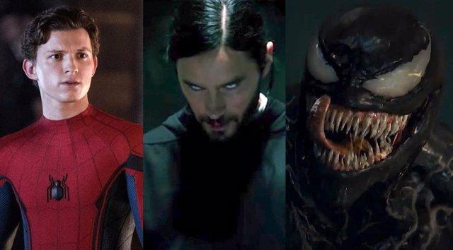 La escena post-créditos de Venom: Habrá Matanza cambia el Universo Marvel para siempre