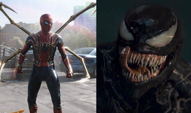 Venon en Spider-Man No Way Home: ¿Marvel juntará a Tom Holland con el simbionte?