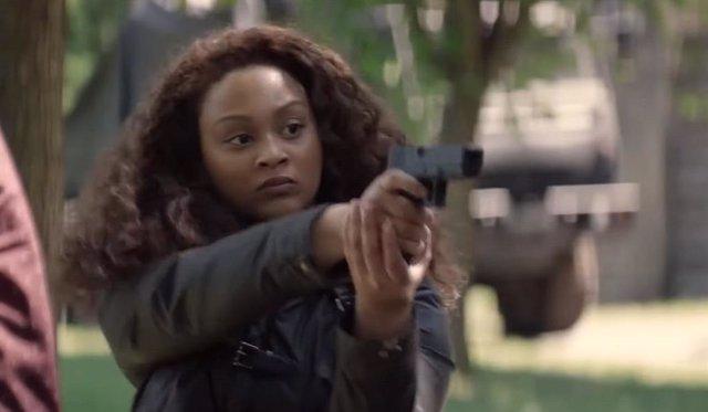 ¿A Qué Hora Se Estrena La Temporada 2 De The Walking Dead: World Beyond América Latina Y España?
