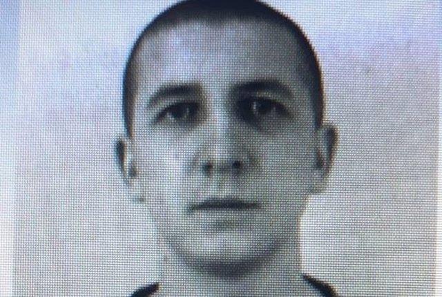 Sospechoso del asesinato de tres estudiantes en Rusia