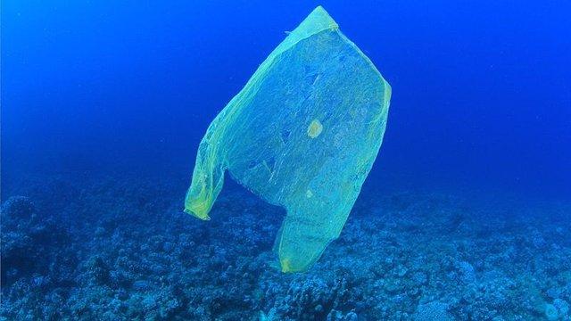 Contaminaciòn plástica