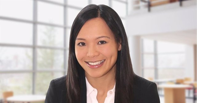 La nueva directora de Inversiones para Europa y Asia de Capital Group, Belinda Gan.