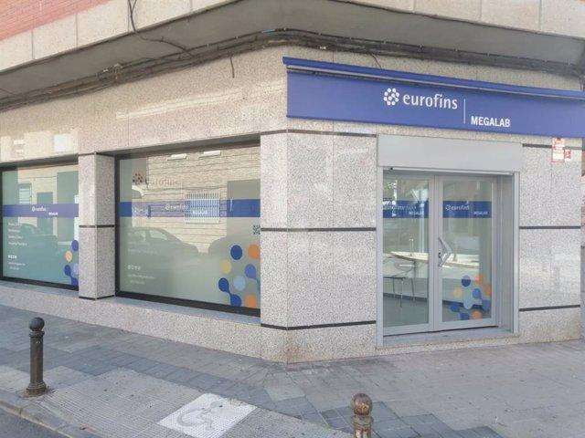 Eurofins Megalab abre dos nuevos centros en Castilla-La Mancha.
