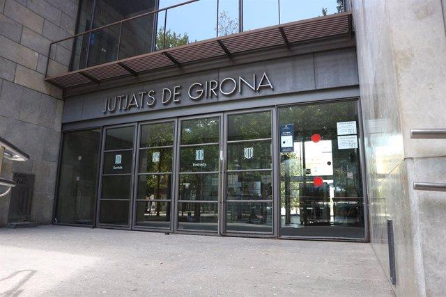 Archivo - Arxiu - Jutjats de Girona