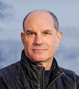 David Julius, de la Universidad de California en San Francisco (Estados Unidos), ganador del Premio Nobel de Medicina 2021 y del XIII Premio Fundación BBVA Fronteras del Conocimiento en Biología y Biomedicina
