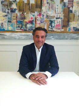 El presidente de ASEAFI, Fernando Ibáñez.