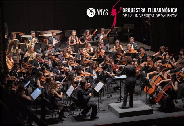 Orquestra Filharmònica de la Universitat de València (OFUV)