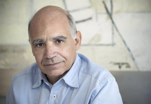 Archivo - Lluís Comerón, presidente del Consejo Superior de Colegios de Arquitectos de España