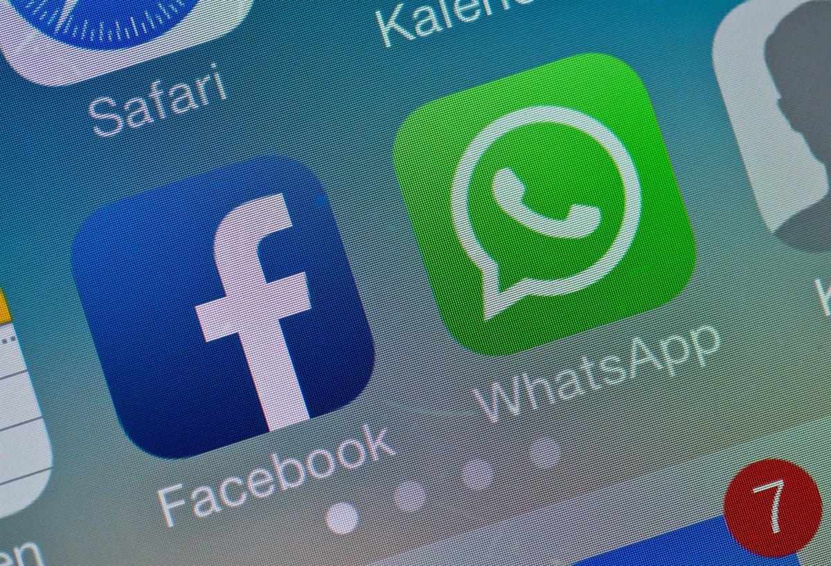 Se reanuda el servicio de Whatsapp, Facebook e Instagram tras más de seis horas, aunque todavía da problemas a usuarios