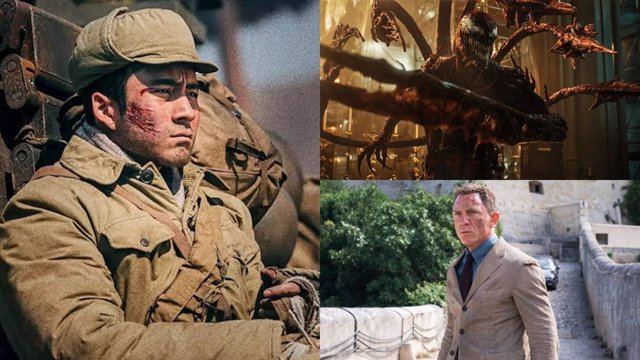 La película china que ha tumbado a Venom y James Bond en taquilla