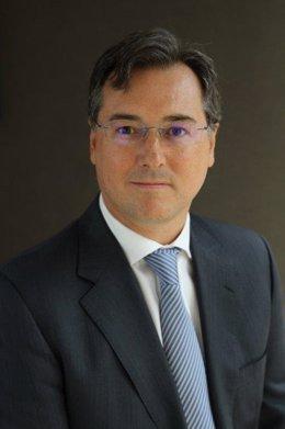 Archivo - El director de Arcano Infraestructuras Sostenibles, Pierre Sáenz Lafourcade.