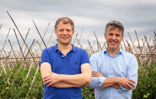 La plataforma agritech Consentio cierra una ronda de financiación de 4,5 millones de euros