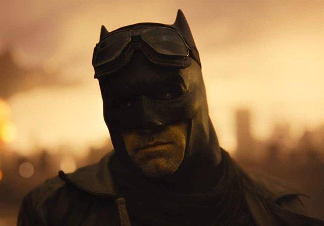 """Ben Affleck habla de su Batman en The Flash tras la """"complicada"""" Liga de la Justicia"""