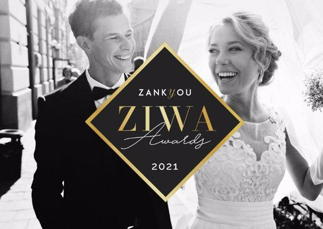 Zankyou España da a conocer ganadores ZIWA 2021