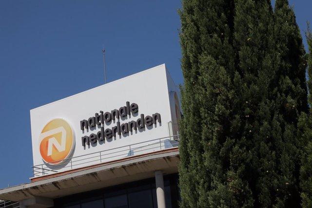 Archivo - Economía.- Nationale-Nederlanden ganó 32 millones de euros en 2020, un 18% menos, a causa de la pandemia