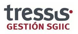Archivo - Logo de Tressis
