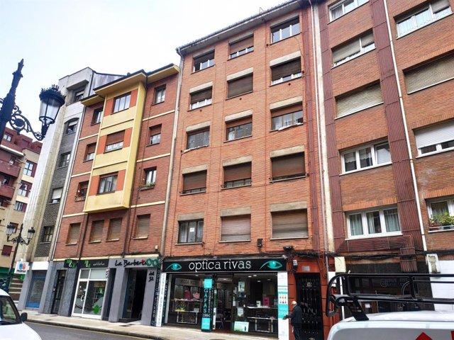 Archivo - Arxiu - Habitatges de segona mà a Oviedo