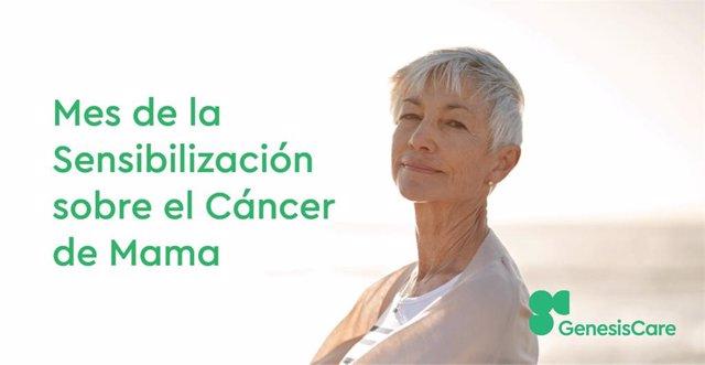 Un estudio revela la falta de conocimiento en diversas áreas dentro del cáncer de mama, como la duración de la quimioterapia.