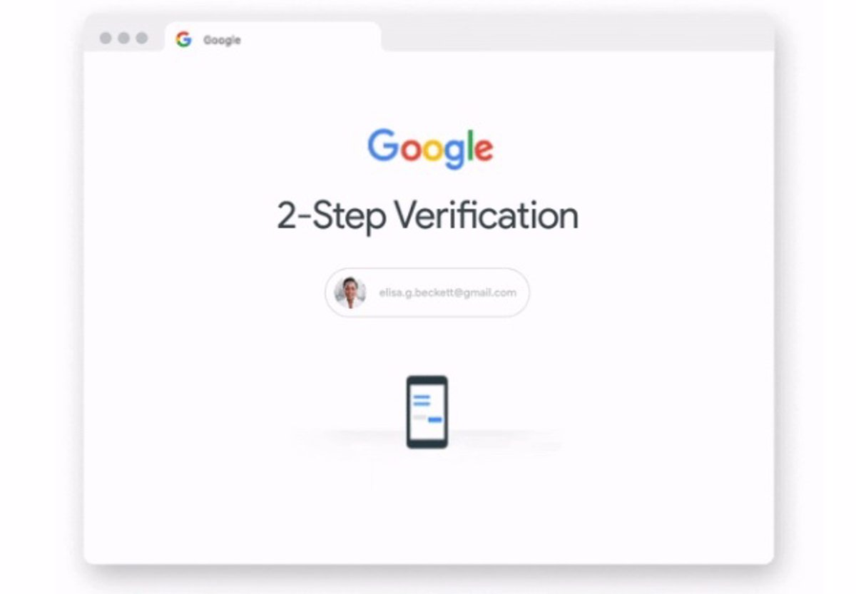 Google will activate two.factor authentication for 150 million users before the end of the year