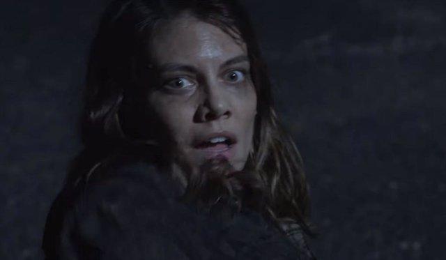 """Sangriento adelanto del 11x08 The Walking Dead: """"El enemigo está cerca"""""""