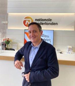 Archivo - Josep Celaya, nuevo subdirector general y director de Experiencia de Cliente de Nationale-Nederlanden