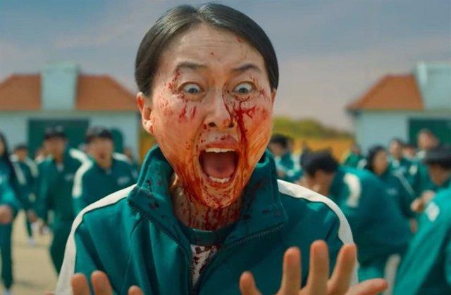 ¿El Juego Del Calamar Es Un Juego Real En Corea Del Sur?